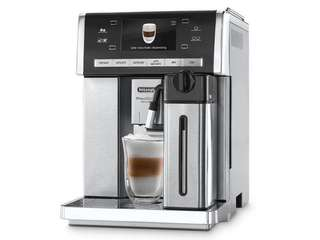 DELONGHI Bean to cup coffee marker ESAM6900