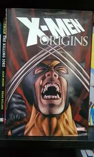 X-Men Origins 1 HC