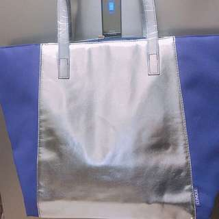 Brandnew Clinique tote bag from Japan