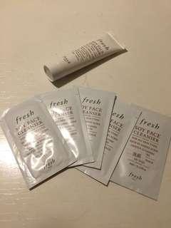 🔥🔥 Fresh - Soy Face Wash