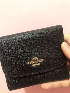 100% authentic Coach Wallet 95% new