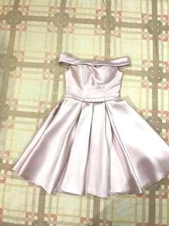 ROM or bridesmaid dress