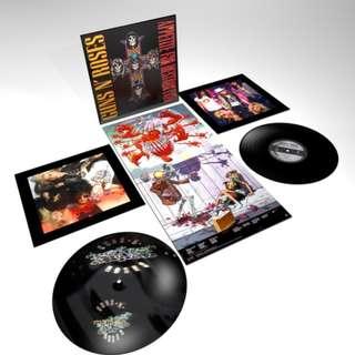 Guns N Roses - Appetite For Destruction [Explicit Content]