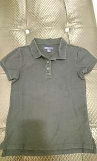 🚚 GapKids polo shirt