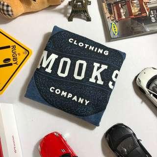 Mooks Shirt 👕[ 9-10yr ]