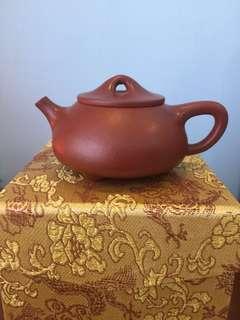 石瓢紫砂壺(早期)