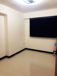 2 common rooms for rent @ Jurong West st42