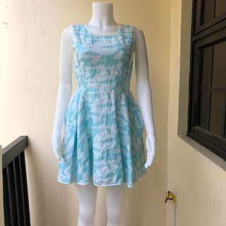 Bread and Butter Dress