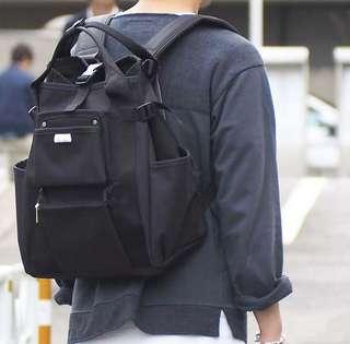 Porter x B印Yoshida Union Ruck backpack