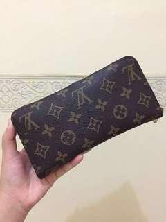 Louis V Wallet Premium