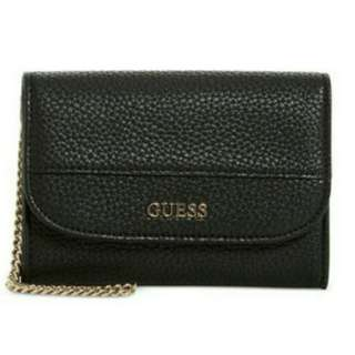 GUESS Katiana Double Date Boxed Wallet