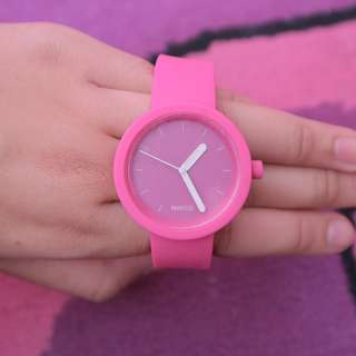 Miniso pink