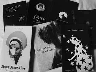Poetries ❤️