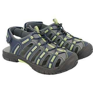 (8-10 years old) Khombu Kids Sandals
