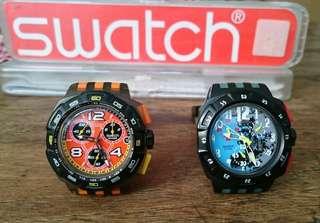 Jam Swatch Original