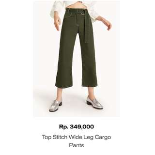 NEW WITH TAG: Pomelo Pants
