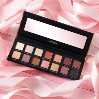 [PO#1] Bad Habit Arabesque Eyeshadow Palette