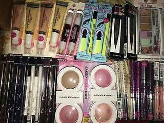 HARD CANDY MAKEUP JOBLOT