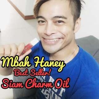 Best Seller! Minyak Pengasih & Pelet ( Siam Charm Oil )