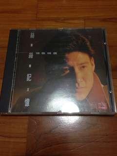 张学友 CD 1989
