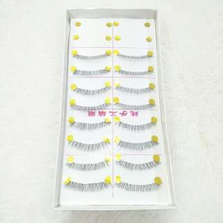 NEW! BULU MATA PALSU / FALSE EYELASHES