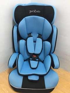 Picolo Car Seat with Manual