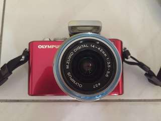 Digital Camera Olympus E-PL3