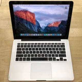 "Cheapest Ever 13"" Macbook Pro !!"
