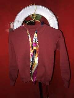 Knit preloved (m-L)