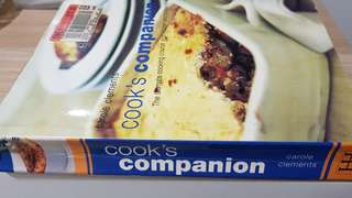 Cookbook - Cook's Companion