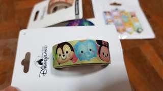 Disney washi tape. Authentic!