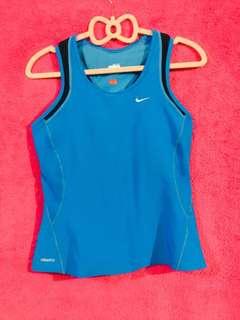 Original Nike FitDry  Halter Padded Sports Top (FREE SF)