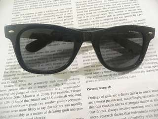 Authentic Giordano Polarized Sunglasses