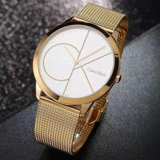 Calvin klein replica watch