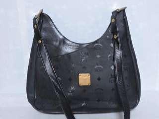 Authentic MCM Sling bag