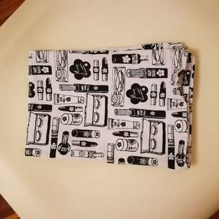 Mary Quant Picnic Cloth 布 野餐墊