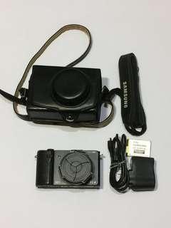 🚚 Samsung EX2F 類單眼相機