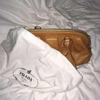 Authentic Prada bag ( Vintage ) #Fashion75