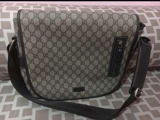 100% Authentic Gucci Unisex Messenger Bag