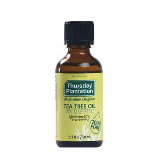 [ 50ml ] Thursday Plantation100% Pure Tea Tree Oil