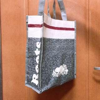 🚚 Roots購物袋