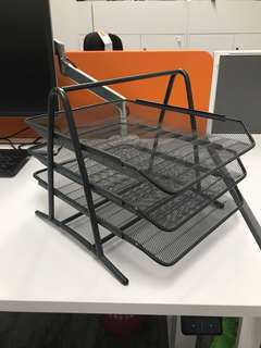 File Tray from IKEA