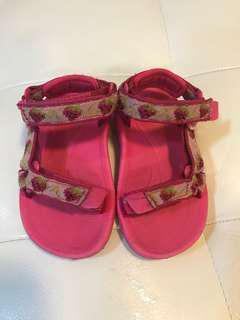 Baby Shoes - Teva涼鞋