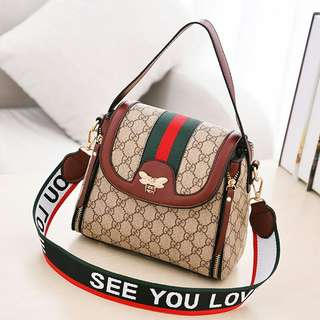 GUCCI SERIES SLING BAG