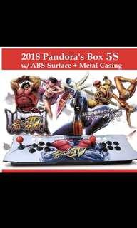 Pandora box 5s 999games