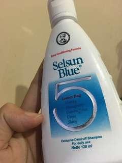 Selsun Blue 5 Shampoo