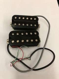 Guitar Pickups