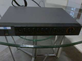DVR system good condition
