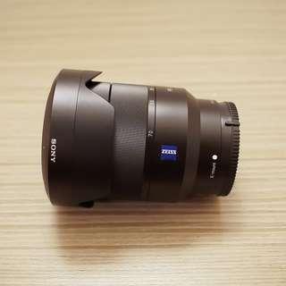 極新SONY FE 24-70mm f4 ZA / SEL2470Z / 過保固
