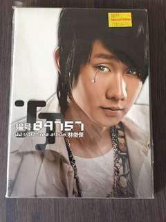 JJ Lin 林俊杰 编号 89757 CD